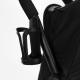Wózek spacerowy spacerówka składany jedną ręką